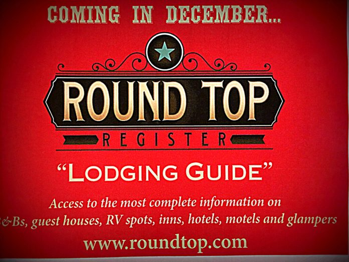 Round Top Lodging Guide