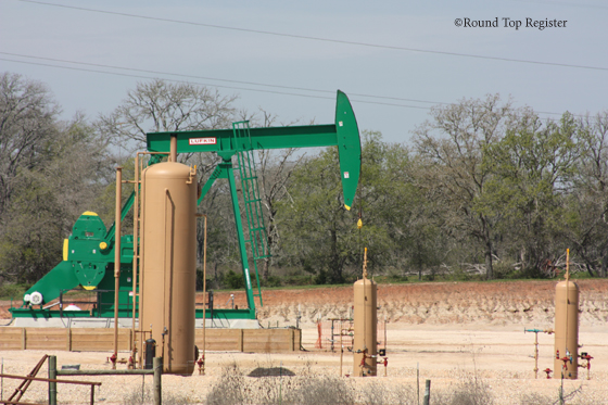 Mineral Rights in Texas