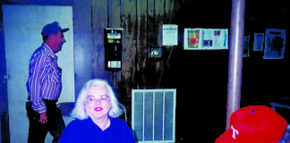Round Top Antiques Shows History Emma Lee Turney